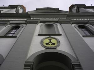 Sternwanderung, organisiert durch Sektion Olten, von Murgenthal nach St. Urban