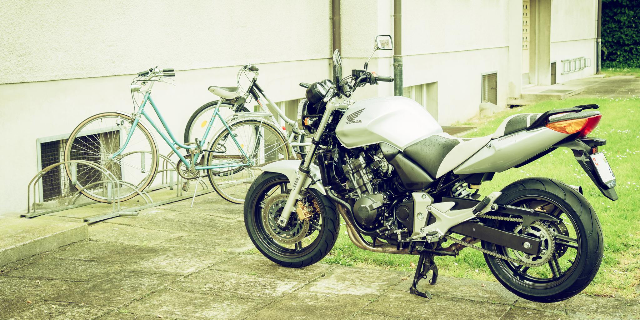 Motorisiert