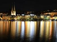 DI-P_1701_559307-Luzern_bei_Nacht_1-Odermatt_Karl-LZ